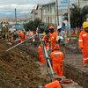 Agua Potable y Saneamiento en Perú – Ejecución de Obras 2021