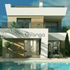 3 Recámaras Villa en venta 200 m², Ciudad Quesada