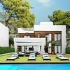 3 Recámaras Villa en venta 141 m², Finestrat