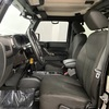 Jeep Wrangler automatica 2014