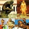 Esculturas en fibra vidrio - sculptures any size & format