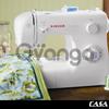 Máquina de coser Marca Singer Modelo 2259