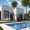2 Recámaras Villa en venta 90 m², Ciudad Quesada