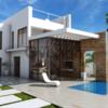 3 Recámaras Villa en venta 127 m², Orihuela Costa
