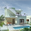 3 Recámaras Villa en venta 94 m², Ciudad Quesada