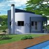 2 Recámaras Villa en venta 77 m², Ciudad Quesada