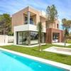 3 Recámaras Villa en venta 150 m², Benidorm