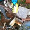Limpieza de cisternas y tinacos
