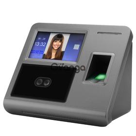 Empreinte digitale + présence de reconnaissance faciale