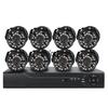 Système de surveillance DVR à 8 canaux
