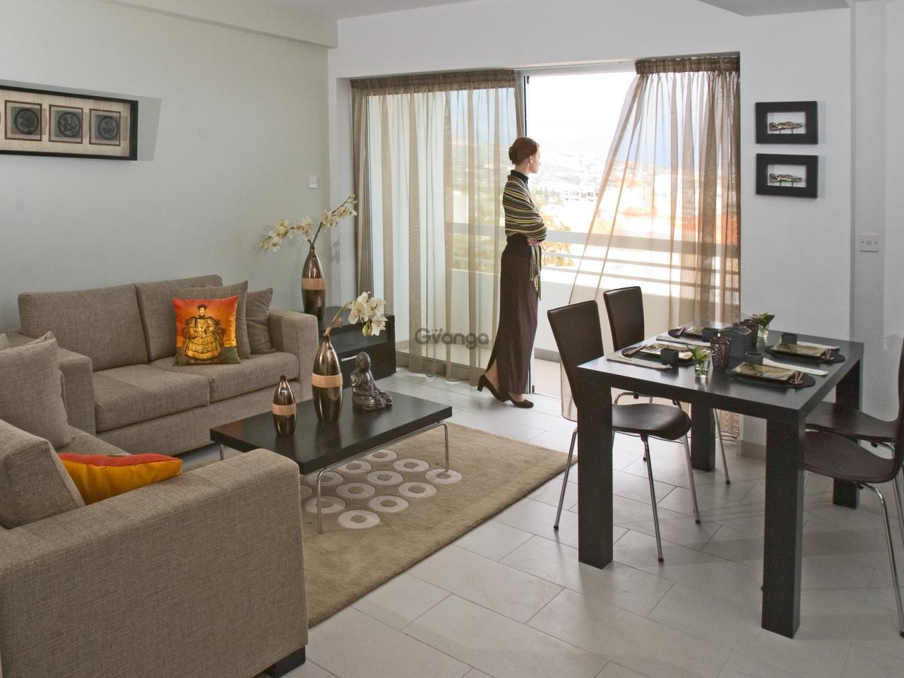 Квартира на кипре купить недорого