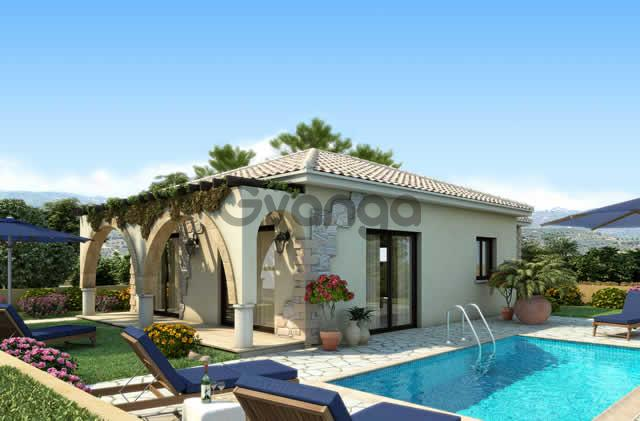 Bungalows in Calabria Buy