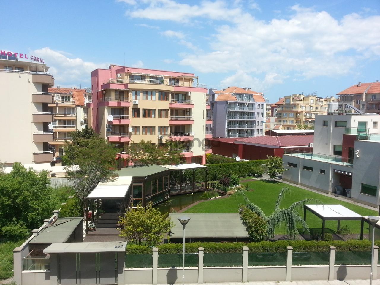Снять апартаменты в поморие болгария 2017