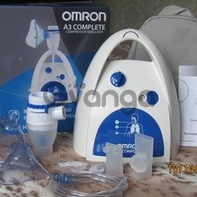 продам небулайзер компрессорный Omron ne-c300e за 1600 грн