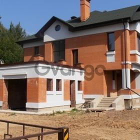 Продается дом с участком 5-ком 202 м² 83