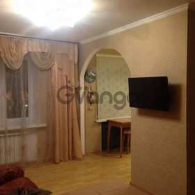 Продается квартира 2-ком 50.6 м² Московская ул., 31