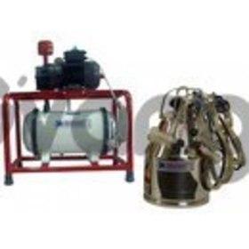 Доильный аппарат КСМ-стационар (Турция)