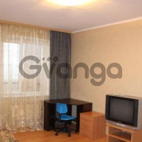 Сдается в аренду квартира 1-ком 40 м² Березовая,д.11