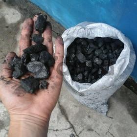 Уголь антрацит орех в мешках для населения с доставкой в Запорожье