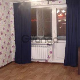 Сдается в аренду квартира 1-ком 39 м² Красная, д.119