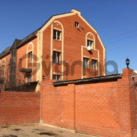 Продается дом 7-ком 623 м² деревня Сколково