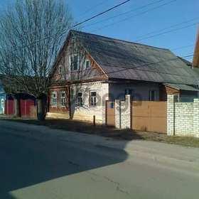 Продается дом 4-ком 111.4 м² Садовая ул.