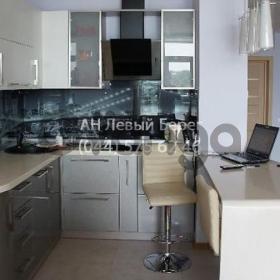 Продается квартира 3-ком 100 м² ул. Окипной Раисы, 18