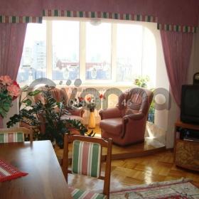 Продается квартира 3-ком 85 м² ул. Ахматовой Анны, 6, метро Позняки