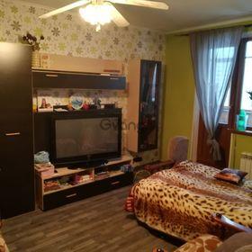 Продается квартира 1-ком 38 м² Братеевская ул., 16К1, метро Алма-Атинская