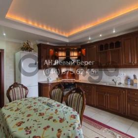 Сдается в аренду квартира 3-ком 118 м² ул. Ахматовой Анны, 13г, метро Позняки