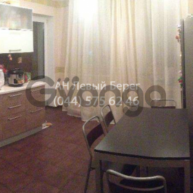 Продается квартира 2-ком 80 м² ул. 40-летия Октября (Голосеевский), 130/57, метро Выставочный центр