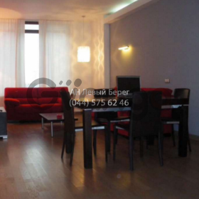 Сдается в аренду квартира 2-ком 65 м² ул. Жилянская, 59, метро Университет