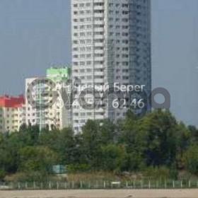 Продается квартира 2-ком 85 м² ул. Сагайдака Степана, 101а, метро Левобережная