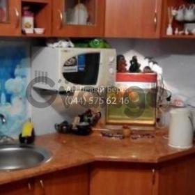 Продается комната 19 м² ул. Кольцова, 17, метро Житомирская
