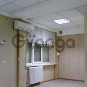 Сдается в аренду офис 40 м² ул. Микитенко Ивана, 25