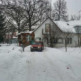 Продается дом 3-ком 63 м² Мирный пос.