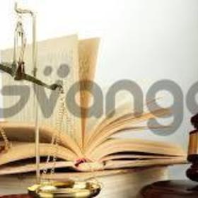 Адвокат по Семейным делам.