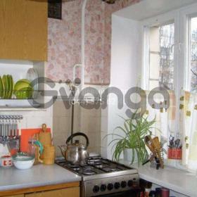 Продается квартира 2-ком 42 м² ул. Энтузиастов, 39, метро Левобережная