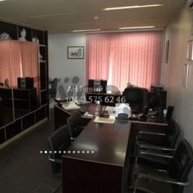 Продается офис 286 м² ул. Новгородская, 3, метро Вокзальная