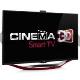 Флагманская модель  lg42 la868v-zd  smart tv