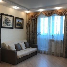 Продается квартира 1-ком 38.2 м² корпус 622