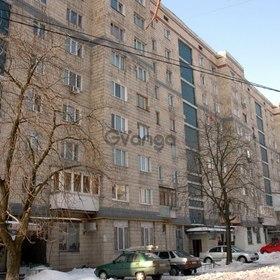 Сдается в аренду квартира 2-ком 50 м² Русановская Набережная ул., метро Левобережная
