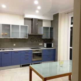Сдается в аренду квартира 3-ком 116 м² Воровского ул.