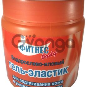 Водорослево-иловый гель-эластик Floresan Фитнес-Body