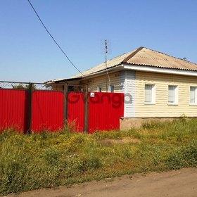 Продается дом 56.8 м² Сони Кривой ул., д. 23