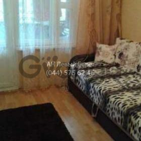 Продается квартира 4-ком 99 м² ул. Декабристов, 8, метро Харьковская