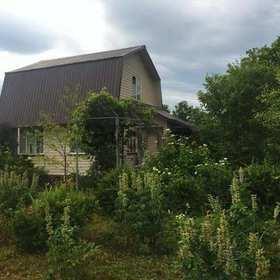 Продается дом 2-ком 50 м² поселок при станции Тихонова Пустынь