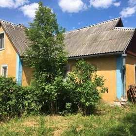 Продается дом 3-ком 102 м² Доможирово