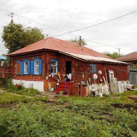 Продается дом 74.5 м² Тони Меньшениной ул., д. 25