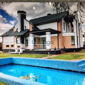 Сдается в аренду дом 500 м² КГ Днипрова Хвиля